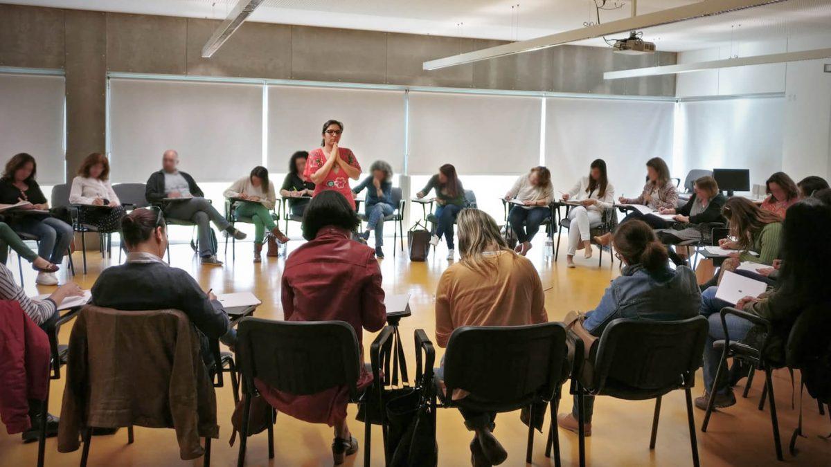 workshop meditação para crianças